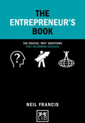 Entrepreneur's Book - Neil Francis (ISBN: 9781911498810)