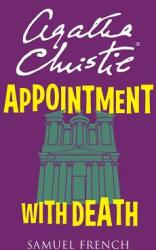 Appointment with Death (ISBN: 9780573110191)