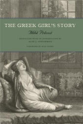 Greek Girl's Story (ISBN: 9780271063928)