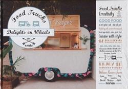 Food Trucks - PATRICIA MARTINEZ (ISBN: 9788416500444)