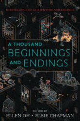 Thousand Beginnings and Endings (ISBN: 9780062671158)