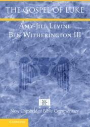 New Cambridge Bible Commentary - Levine, Amy-Jill (ISBN: 9780521859509)