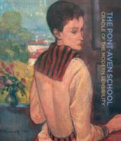 Pont-Aven School - Cradle of the Modern Sensibility - Estelle Guille Des Buttes, Adrien Goetz (ISBN: 9788874398171)