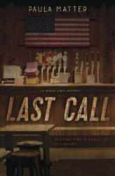 Last Call - A Maggie Lewis Mystery (ISBN: 9780738757827)