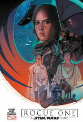 Star Wars: Rogue One Adaptation (ISBN: 9780785194569)