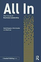 All In - The Future of Business Leadership (ISBN: 9781138549227)