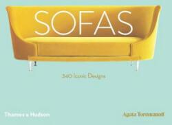 Sofas - 340 Iconic Designs (ISBN: 9780500021262)