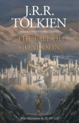 Fall of Gondolin (ISBN: 9780008302757)