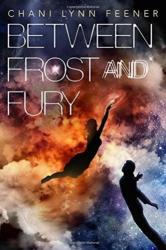 Between Frost and Fury (ISBN: 9781250123787)