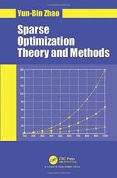 Sparse Optimization Theory and Methods (ISBN: 9781138080942)