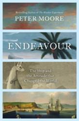 Endeavour (ISBN: 9781784740917)