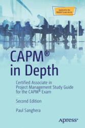 CAPM (ISBN: 9781484236635)