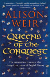 Queens of the Conquest (ISBN: 9781784701864)
