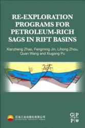 Re-exploration Programs for Petroleum-Rich Sags in Rift Basins - Zhao, Xianzheng (President of PetroChina Dagang Oilfield Company, China; adjunct Professor, China University of Petroleum in Beijing, China), Jin, Fen (ISBN: 9780128161531)