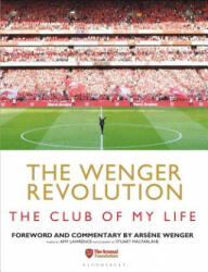 Wenger Revolution - Amy Lawrence (ISBN: 9781472964205)