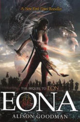 Eona: The Last Dragoneye (ISBN: 9780606236485)