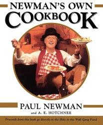 Newman's Own Cookbook (ISBN: 9781439148143)