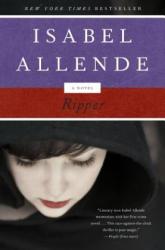 Ripper (ISBN: 9780062291424)