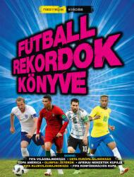 Futballrekordok könyve (2018)
