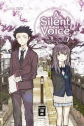 A Silent Voice 02 (ISBN: 9783770489978)