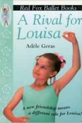 Rival For Louisa - Adele Geras (ISBN: 9780099218524)