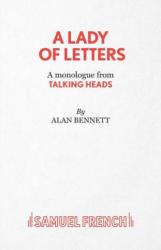 Lady of Letters - Alan Bennett (ISBN: 9780573033841)