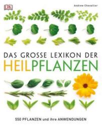 Das groe Lexikon der Heilpflanzen (ISBN: 9783831032327)
