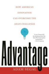 Advantage - Adam Segal (ISBN: 9780393341249)