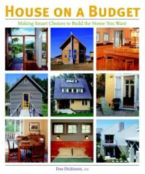 House on a Budget (ISBN: 9781561589234)