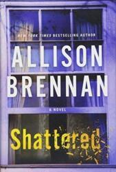 Shattered (ISBN: 9781250129277)