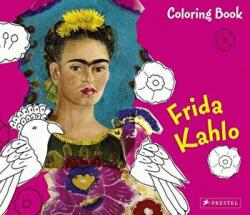 Frida Kahlo - Andrea WeiBenbach (ISBN: 9783791339771)