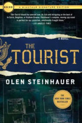 The Tourist (ISBN: 9781250160362)