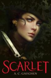 Scarlet (ISBN: 9780802734242)