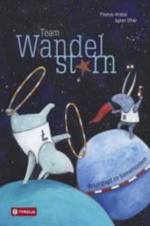 Team Wandelstern (ISBN: 9783702235208)