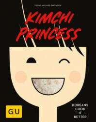 Kimchi Princess (ISBN: 9783833858796)