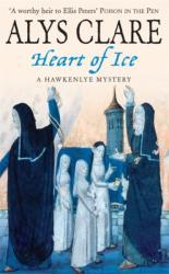 Heart Of Ice - Alys Clare (ISBN: 9780340831168)