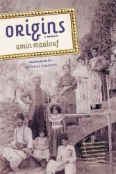 Origins: A Memoir (ISBN: 9780374531768)