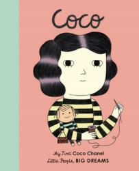 Coco Chanel - Isabel Sanchez Vegara, Ana Albero (ISBN: 9781786032461)