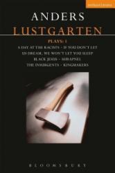 Lustgarten Plays: 1 - Anders Lustgarten (ISBN: 9781350005945)
