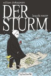 Der Sturm (ISBN: 9783902844941)