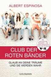 Club der roten Bnder (ISBN: 9783442221769)