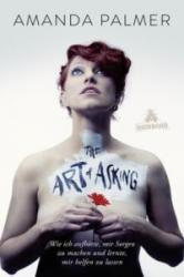 The Art of Asking - Amanda Palmer, Viola Krauß (ISBN: 9783847905974)