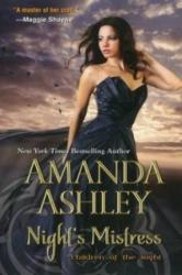 Night's Mistress - Amanda Ashley (ISBN: 9781420130416)