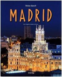 Reise durch MADRID (ISBN: 9783800342648)