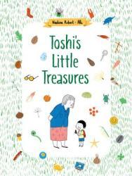 Toshi's Little Treasures (ISBN: 9781771385732)