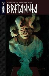 Britannia (ISBN: 9781682151853)