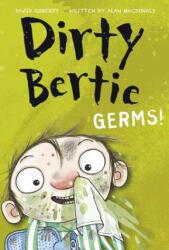 Alan McDonald, David Roberts - Germs! - Alan McDonald, David Roberts (ISBN: 9781434242662)