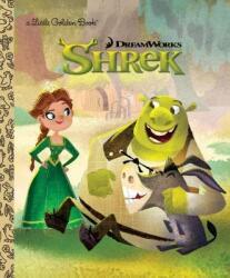 Dreamworks Shrek (ISBN: 9781524767709)