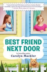 Best Friend Next Door (ISBN: 9780545709446)