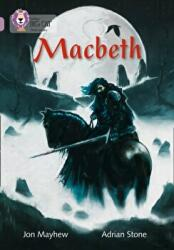 Collins Big Cat - Macbeth (ISBN: 9780007530137)